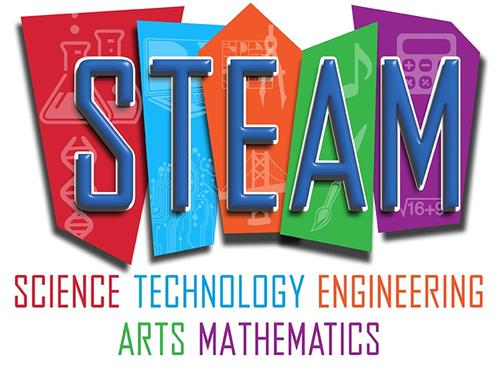 STEAM Learning!