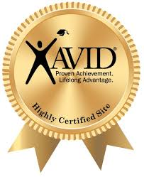 AVID Highly Certified Site