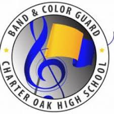 cohs Band colorguard